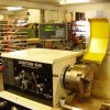 DRO Installs » Chester Chieftain Lathe